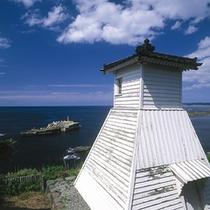 旧福浦灯台