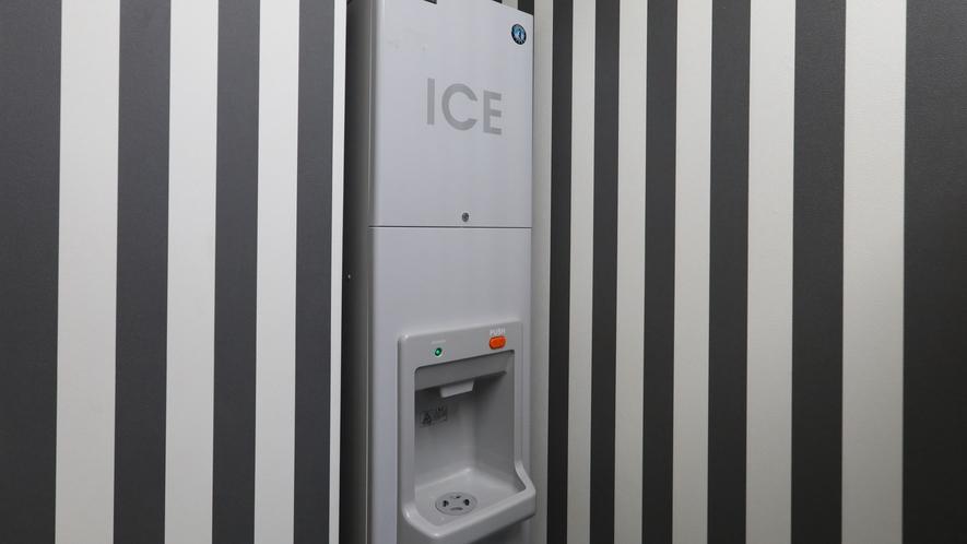製氷機【2階】
