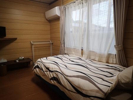 個室ベットシングルルーム