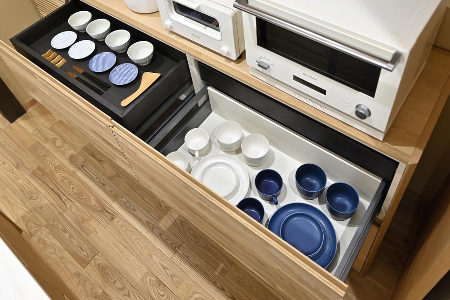 キッチン(食器)