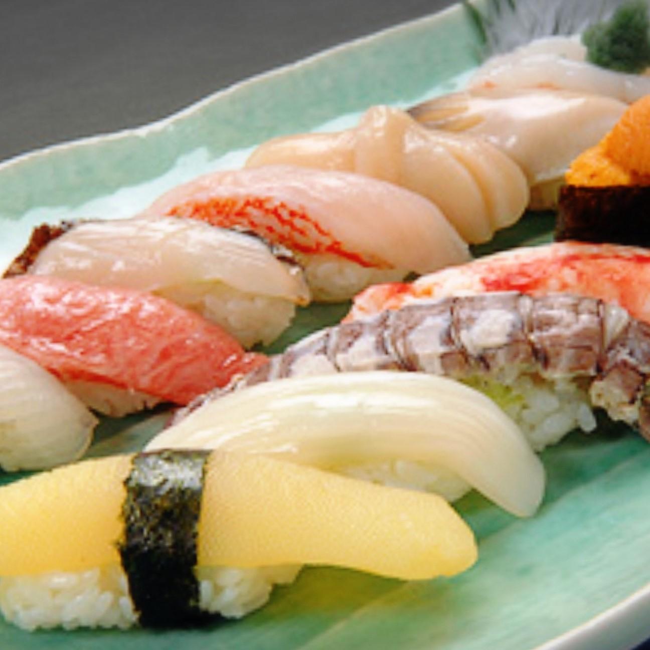 おたる政寿司 すすきの店
