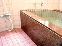 1階の家族風呂♪