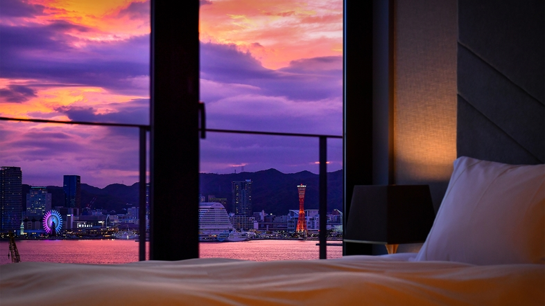 センチュリオンホテル ヴィンテージ神戸