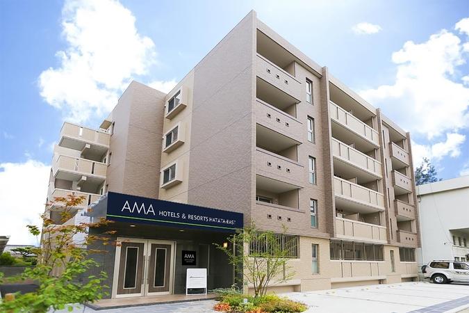 AMAホテル&リゾート博多イースト