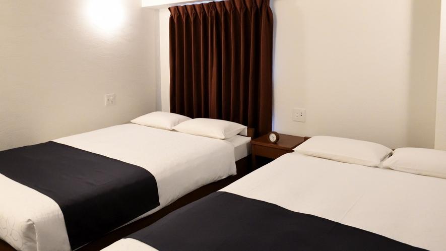 グランドツイン ベッド