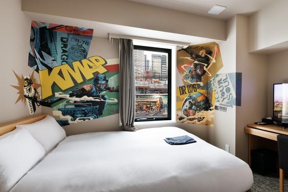 【楽天トラベルセール】室数限定・お得に新規オープンに泊まろう♪