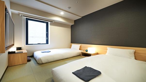 KUNEZAKI(畳フロアツインルーム)