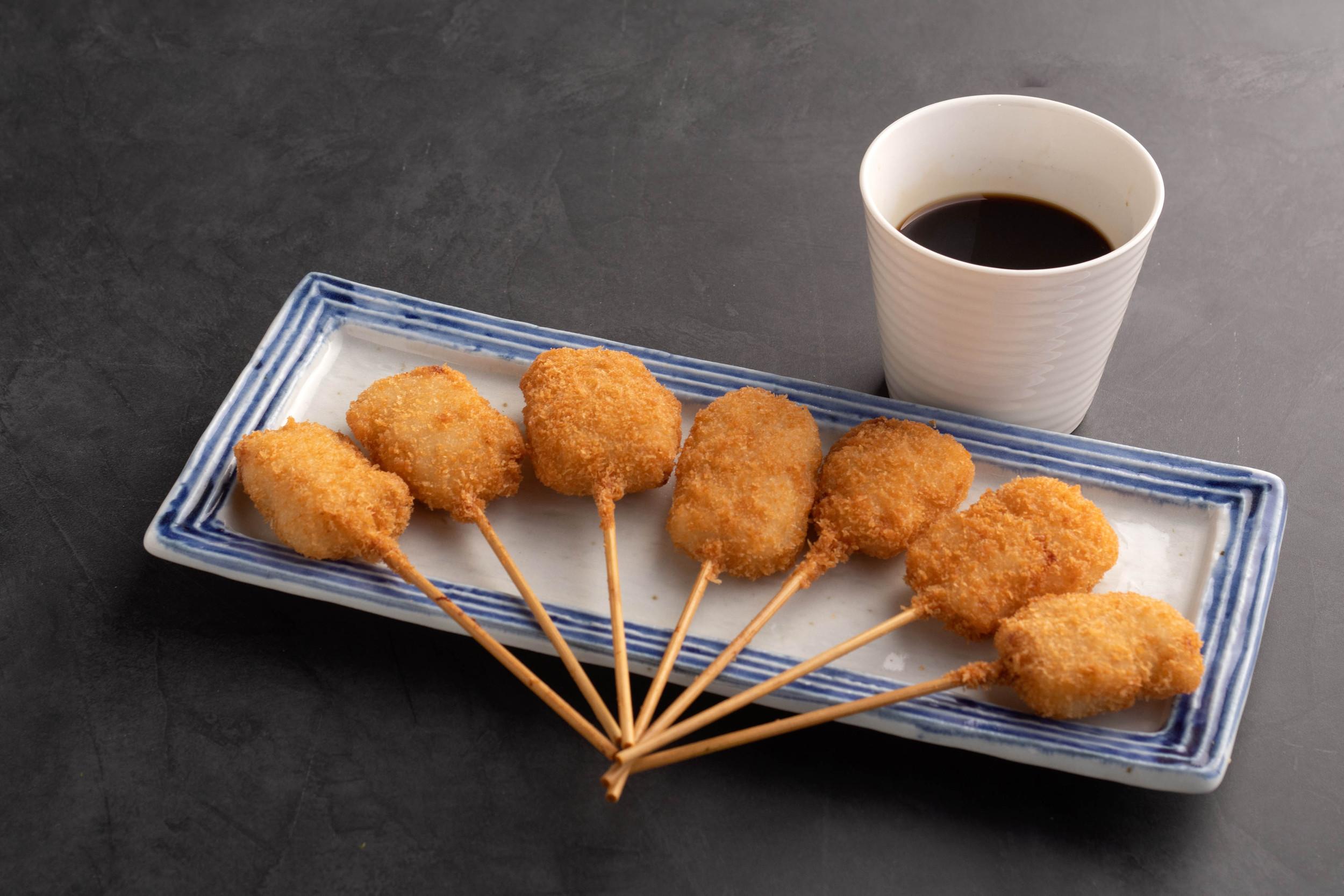 レストラン「CONA」朝食メニュー