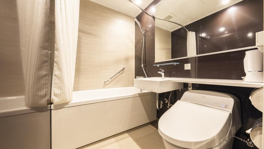 ■バスルーム