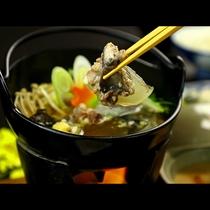 『美肌最強コンビ』日本三大薬湯×すっぽん鍋