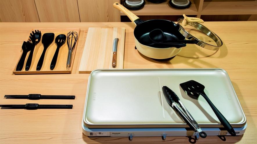 ■調理器具(古門戸)