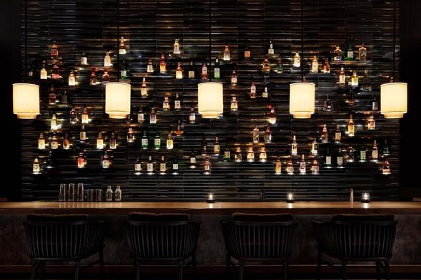 【特典付き】The Bar タイム <ご朝食・1万円分のバー クレジット付>