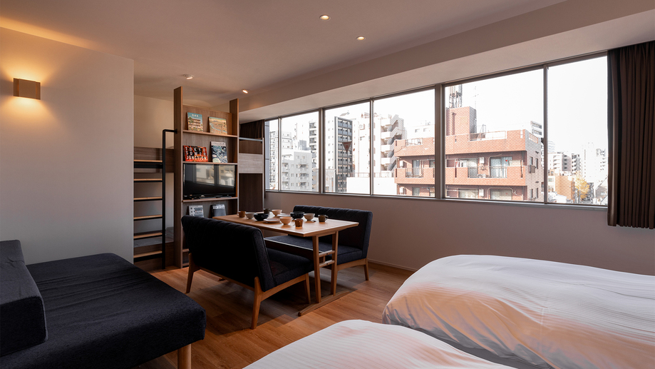 City View Room A
