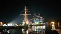 長崎帆船まつり ライトアップ