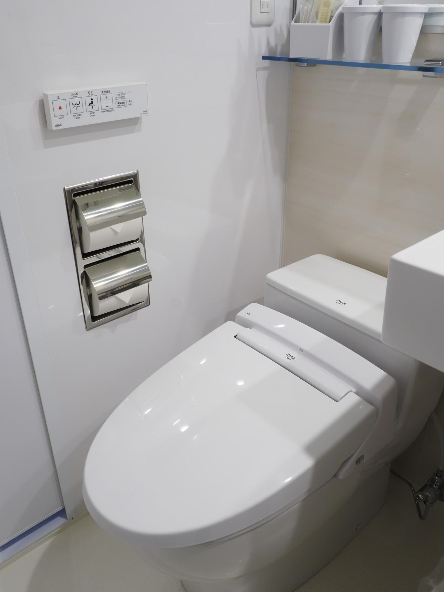 バスルーム(4)