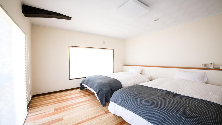 第1ベッドルーム