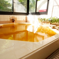 女風呂(飲泉場あり)