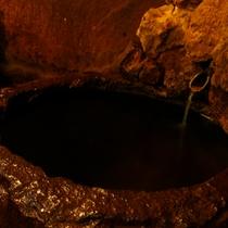 神秘の鉱泉【毒沢温泉】