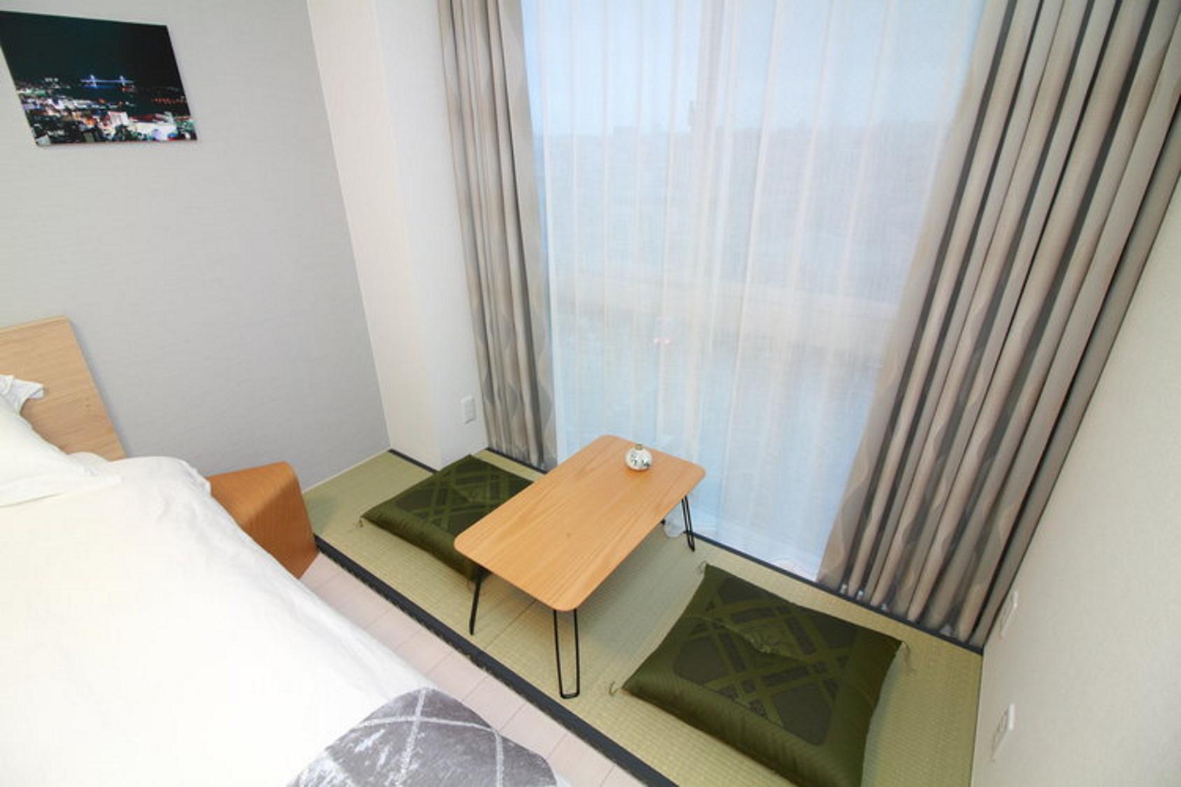 客室 201・601号室