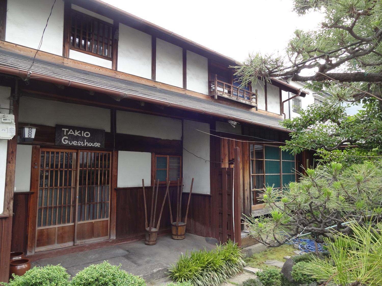 TAKIO Guest house(タキオゲストハウス)