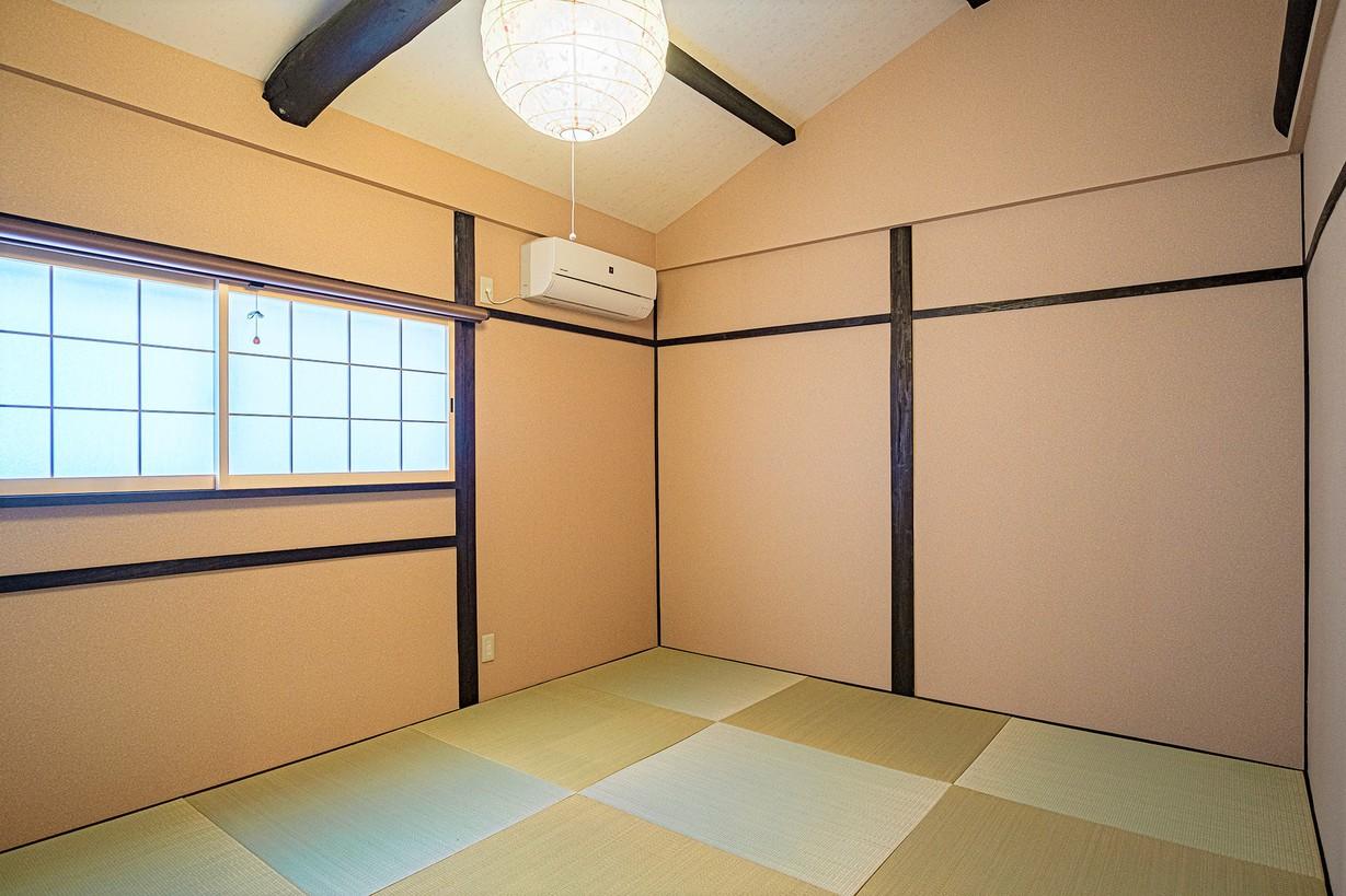 寝室(2)