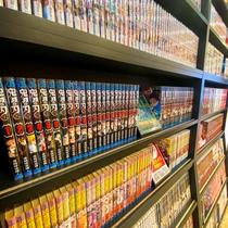 選べる700冊のコミック本
