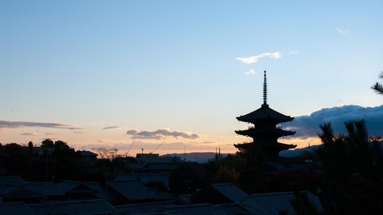 京都のまだ見ぬ魅力と豊かな時間に出会う