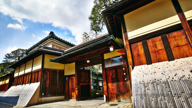 【グループレストラン】アカガネリゾート京都東山1925