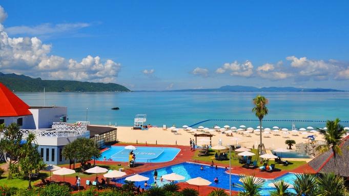 【秋冬旅セール】【沖縄Days】世界自然遺産登録地やんばるへ!海と森のアクティビティが充実<朝食付>