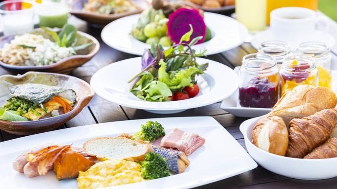 【リノベーション記念】プラチナ早期45・連泊割!生まれ変わったガーデンヴィラ<朝食付>