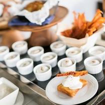 潮風の朝食/ホテルの朝食は卵で決まる。 アメリカン・ブレックファストを象徴するオクマ自慢の卵料理