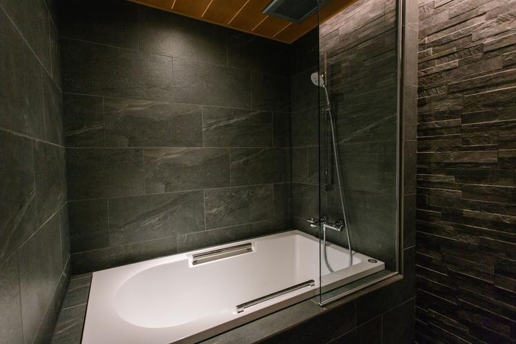 スーペリアルーム 浴室