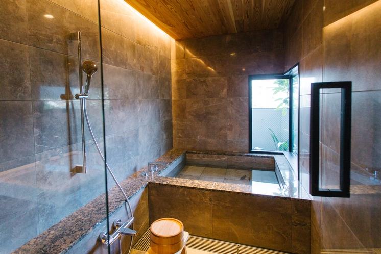 501号室 浴室