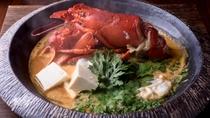 日本料理 大和鍋イメージ