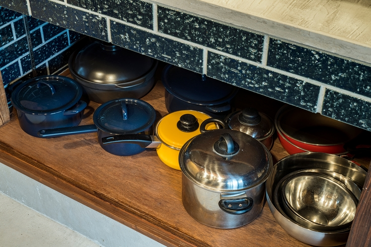 キッチン用具