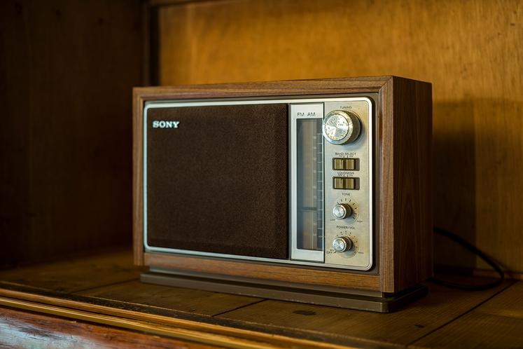 ラウンジ(ラジオ)