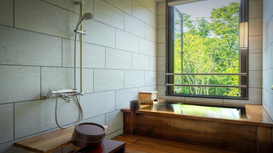 2階客室風呂