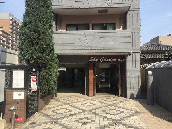博多ネオホテル
