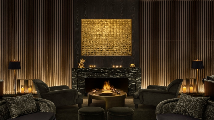 Gold Bar at EDITION(2021年オープン予定)