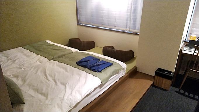 【スタンダード】 月のホテルベーシックプラン<素泊>