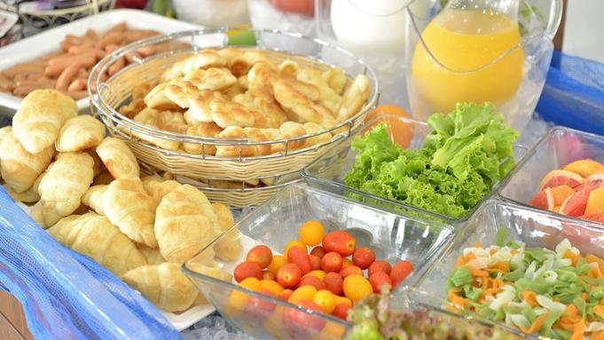 【秋冬旅セール】【朝食付き・夕食なし】島の名産佃煮・新鮮野菜などボリューム満点の朝食
