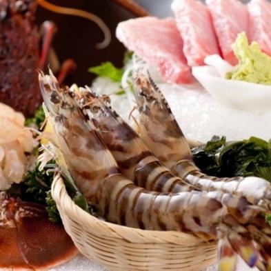 【年末年始限定】姿造り付き盛り合わせ×鮑×香川県産牛など年末年始特別和食会席