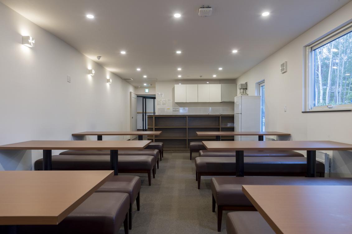 Niseko Wow Lodge