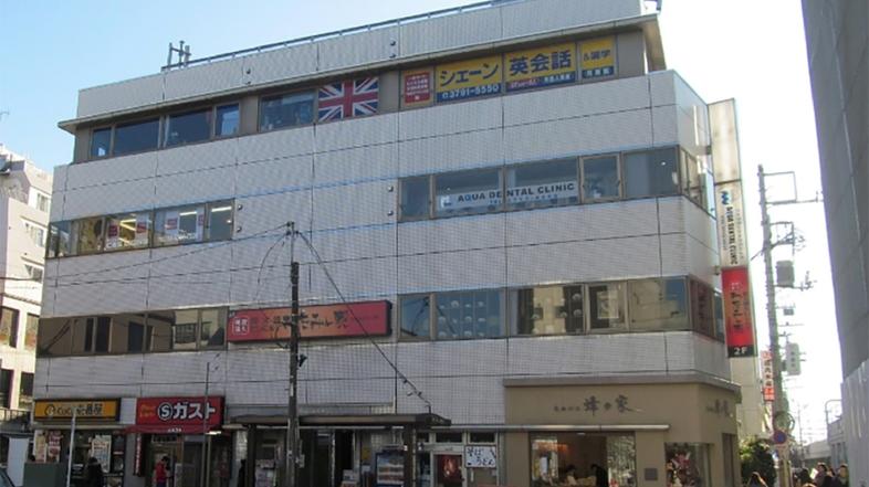 The SSAW Hostel Shibuya Yutenji
