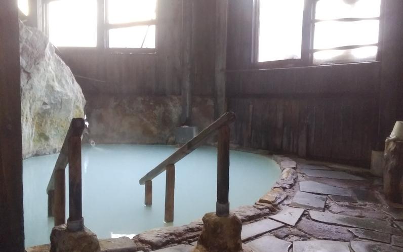松の湯(旧内風呂:男)