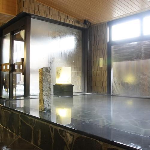 ◆別館・仙台駅前の温泉『萩の湯』