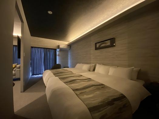 【当施設最トク値】Best Price保証!新築デザイナーズホテルにおトクにご宿泊★