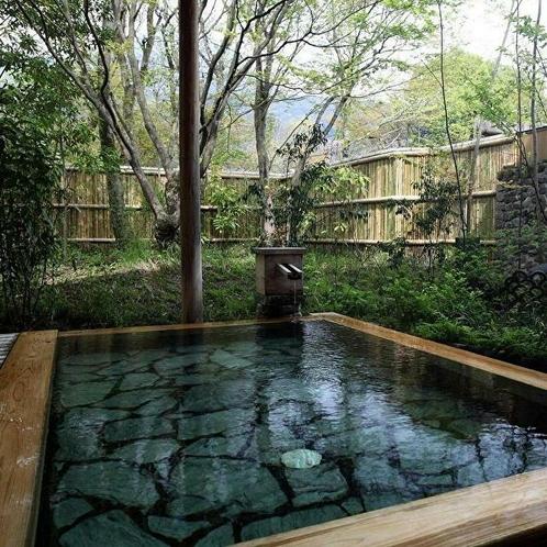 ●大浴場~露天~