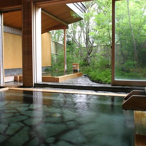 ●大浴場~内風呂~