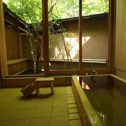 ●10畳+10畳(和・洋)+リビング A棟(2階)「桑」~内風呂~